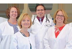 SICHC Obstetrics team